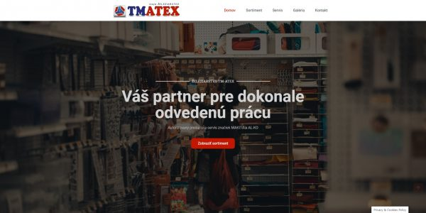 zeleziarstvo-tmatex